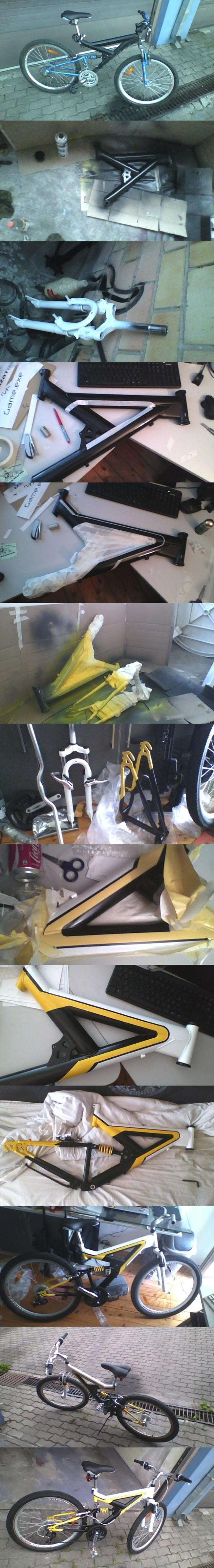 bikelong