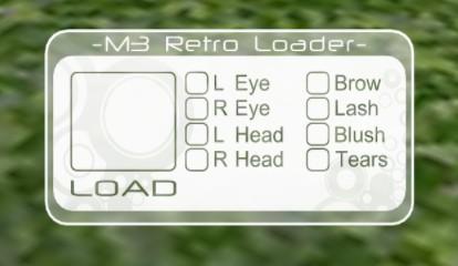 retroloader