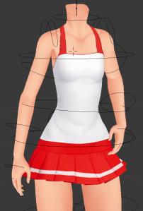 skirtshirt